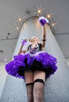 Sheryl nome 16 by pinkberry-parfait
