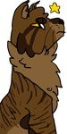 Tigerstar icon by SioP-Admin
