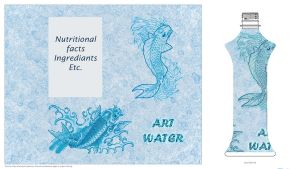 Art Water Koi entry by Wicasa-stock