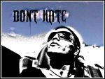 Don't Hate by whiteironroses