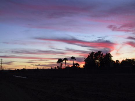 Tonights Sunset by Dragons-Teeth