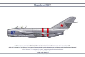 MiG-17 USSR 1 by WS-Clave