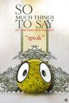 SPEAK by alasl
