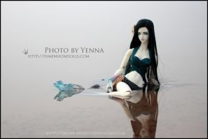 Seduce by yenna-photo