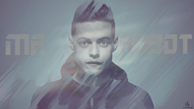 Mr Robot by yousssry