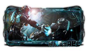 Dead Space tech by Luciano246BR