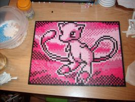 Mew by Angelcakes13