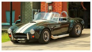 Very Cool Cobra by TheMan268