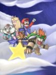 The Legend of the seven stars~ by Mathayis