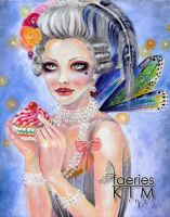 Let them eat cupcake by Iluvfaeries