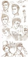 Tennant explosion by inklou