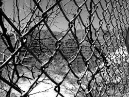 Fence 7 by arien87