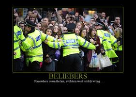 Beliebers by Winter-Phantom