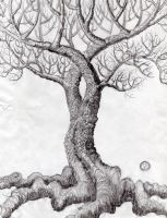 Another Tree by christyscottlundy