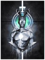 GABRIEL by blacklabelwood