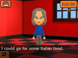 Tomodachi Life Screenshot 3 by Knuxamyloverfan