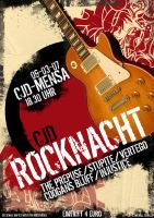 Rocknacht 2007 by mrgraphicsguy