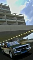 HDRI from GT5 test by CWRudy