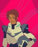 I am a paladin of Voltron by Enderkichi