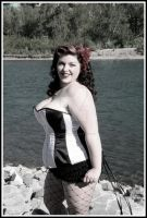 50's Beauty by HisPorcelainDoll