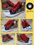 Domo- Kun by gucksshoes