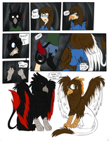 Gryphon Mask page 3 by Tomek1000