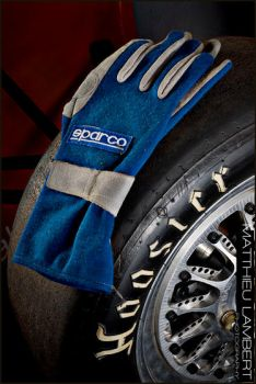 Sparco by magmen