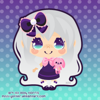 c: Molly-Rose by Miss-Glitter