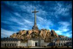 Holy Cross HDR by forzart