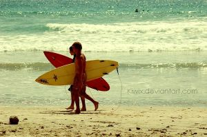 Surf by eulalievarenne