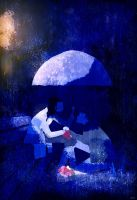 Rainy with a chance of sunshine by PascalCampion