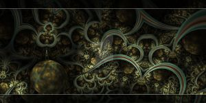 Secession by Meckie