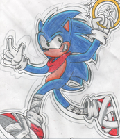 Sonic Boom! by 1997AEL