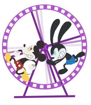 Wheel of Fortune by Rica-Fox-Prower