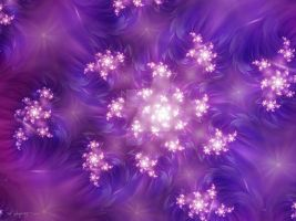 Fractal Prize Art by starlight2infinity