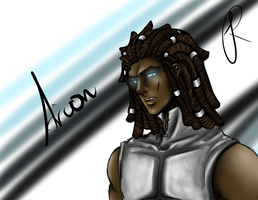 Arion -humanized- by RejectoftheRifts