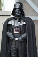Darth Vader Cosplay (2) by masimage