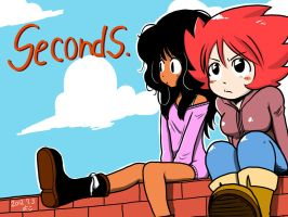 seconds by Y0KO