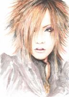 Uruha by screamteddy
