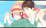 Sousuke's Moving Castle by EnnKeY