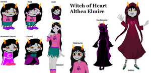Fantroll 1 Althea Elmire by bmart1998