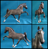 .:TWH Custom:. by PeaBlueJr