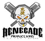 Renegade Productions by BiggStankDogg