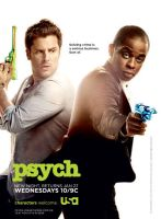 Psych season 4.5 by Crescent17