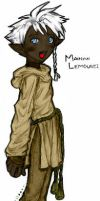 Mainan Lemourai by daf-shadow