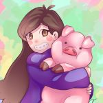 waddles by majigoma