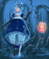 Tooth fairy by Yuyuun