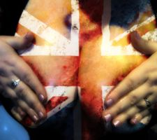 Breast of British by AussieSteve1961