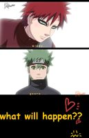 when gaara says to windy by windy-lie