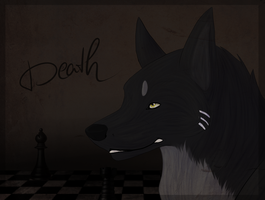 The black death by crashez